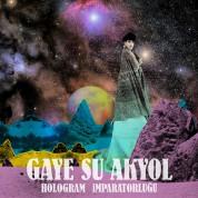 Gaye Su Akyol: Hologram İmparatorluğu - CD