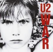 U2: War - CD