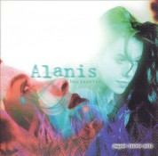Alanis Morissette: Jagged Little Pill - Plak