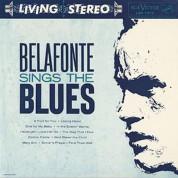 Harry Belafonte: Belafonte Sings The Blues - Plak