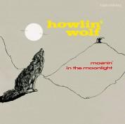 Howlin' Wolf: Moanin' In The Moonlight + 4 Bonus Tracks - Plak