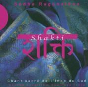 Sudha Ragunathan: Shakti-Chant Sacre De L'Inde Du Sud - CD