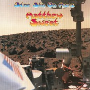 Matthew Sweet: Blue Sky On Mars - Plak