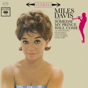 Miles Davis Sextet: Someday My Prince Will Come (200 g) - Plak