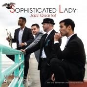 Sophisticated Lady Jazz Quartet Volume 1 - Plak