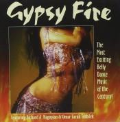 Çeşitli Sanatçılar: Gypsy Fire - CD