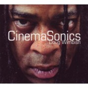 Doug Wimbish: CinemaSonics - CD