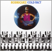 Sixto Rodriguez: Cold Fact - Plak
