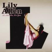 Lily Allen: It's Not Me, It's You - CD