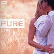 Çeşitli Sanatçılar: Pure Love - CD