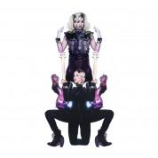 Prince, 3rdEyeGirl: Plectrum Electrum - Plak