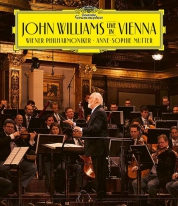 John Williams, Anne-Sophie Mutter, Wiener Philharmoniker: John Williams - In Vienna - BluRay