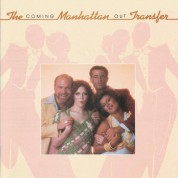 The Manhattan Transfer: Coming Out - CD