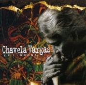 Chavela Vargas: La Llorona - CD