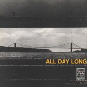 Donald Byrd, Kenny Burrell: All Day Long - CD