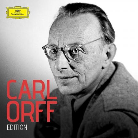 Carl Orff - 125th Anniversary Edition - CD
