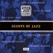 Giants Of Jazz - CD