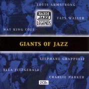 Giants Of Jazz - CD