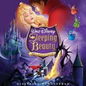 Çeşitli Sanatçılar: Sleeping Beauty OST - CD
