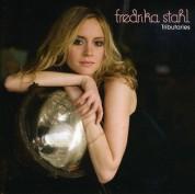 Fredrika Stahl: Tributaries - CD