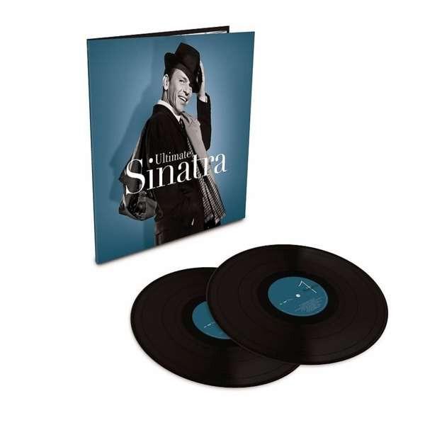 Frank Sinatra Ultimate Sinatra Limited Edition Plak