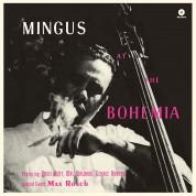 Charles Mingus: At The Bohemia + 1 Bonus Track! - Plak