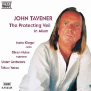 Tavener: Protecting Veil / In Alium - CD