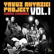 Yavuz Akyazıcı: Turkish Standards Volume 1 - CD