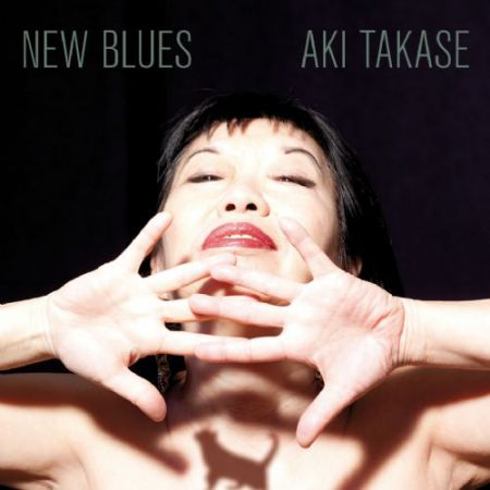 Aki Takase: New Blues - CD