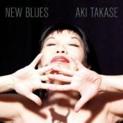 Aki Takase: New Blues - CD