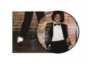 Michael Jackson: Off The Wall (Limited Edition - Picture Disc) - Plak