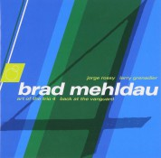 Brad Mehldau: The Art of the Trio Vol. 4: Back at the Vanguard - CD