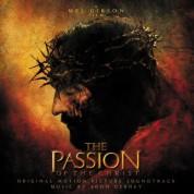 John Debney: The Passion Of Christ (Soundtrack) - CD