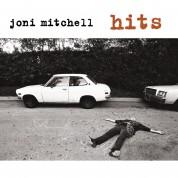Joni Mitchell: Hits - CD