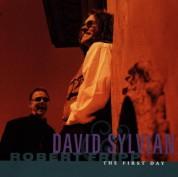 David Sylvian, Robert Fripp: The First Day - CD