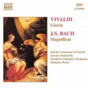Oxford Schola Cantorum: Vivaldi: Gloria / Bach: Magnificat - CD