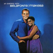 Harry Belafonte, Miriam Makeba: An Evening With - CD