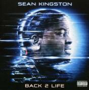 Sean Kingston: Back 2 Life - CD