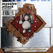 Massive Attack: Protection - Plak