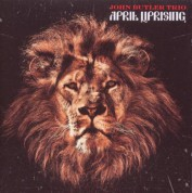 John Butler: April Uprising - CD