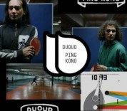 Duoud: Ping Kong - CD