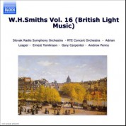 W.H. Smiths Vol. 16 (British Light Music) - CD