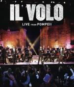 Il Volo: Live From Pompeii - DVD