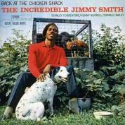 Jimmy Smith: Back At The Chicken Shack (Rudy Van Gelder Remasters) - CD