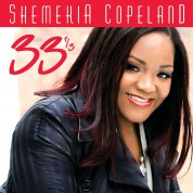 Shemekia Copeland: 33 1/3 - CD