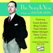 Kern: The Song Is You (1925-1945) - CD