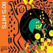 Çeşitli Sanatçılar: Playlist: 80'S Hits - CD