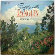 Ernest Ranglin: Softly With Ranglin - Plak