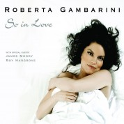 Roberta Gambarini: So In Love - CD