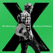 Ed Sheeran: X - Wembley Edition - CD